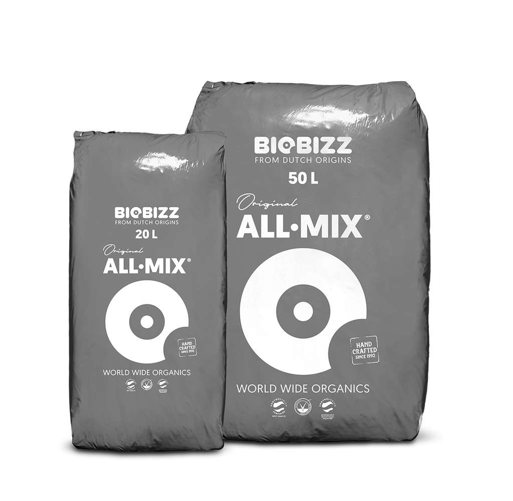 BioBizz - All·Mix