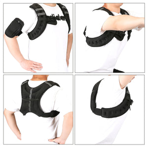 weighted vest for men and weighted vest for women