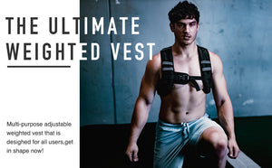 weighted vest for men