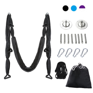 yoga swing fitness products