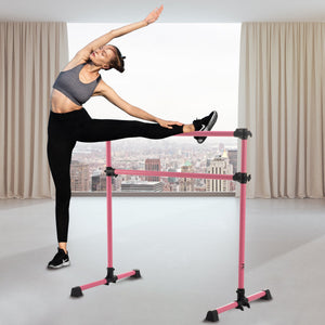 Freestanding Dance Exercise Equipment