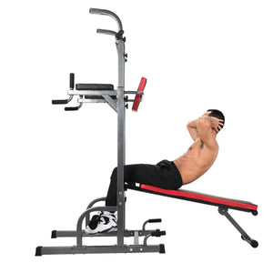 Pull Up Bar and Dip Station Workout products