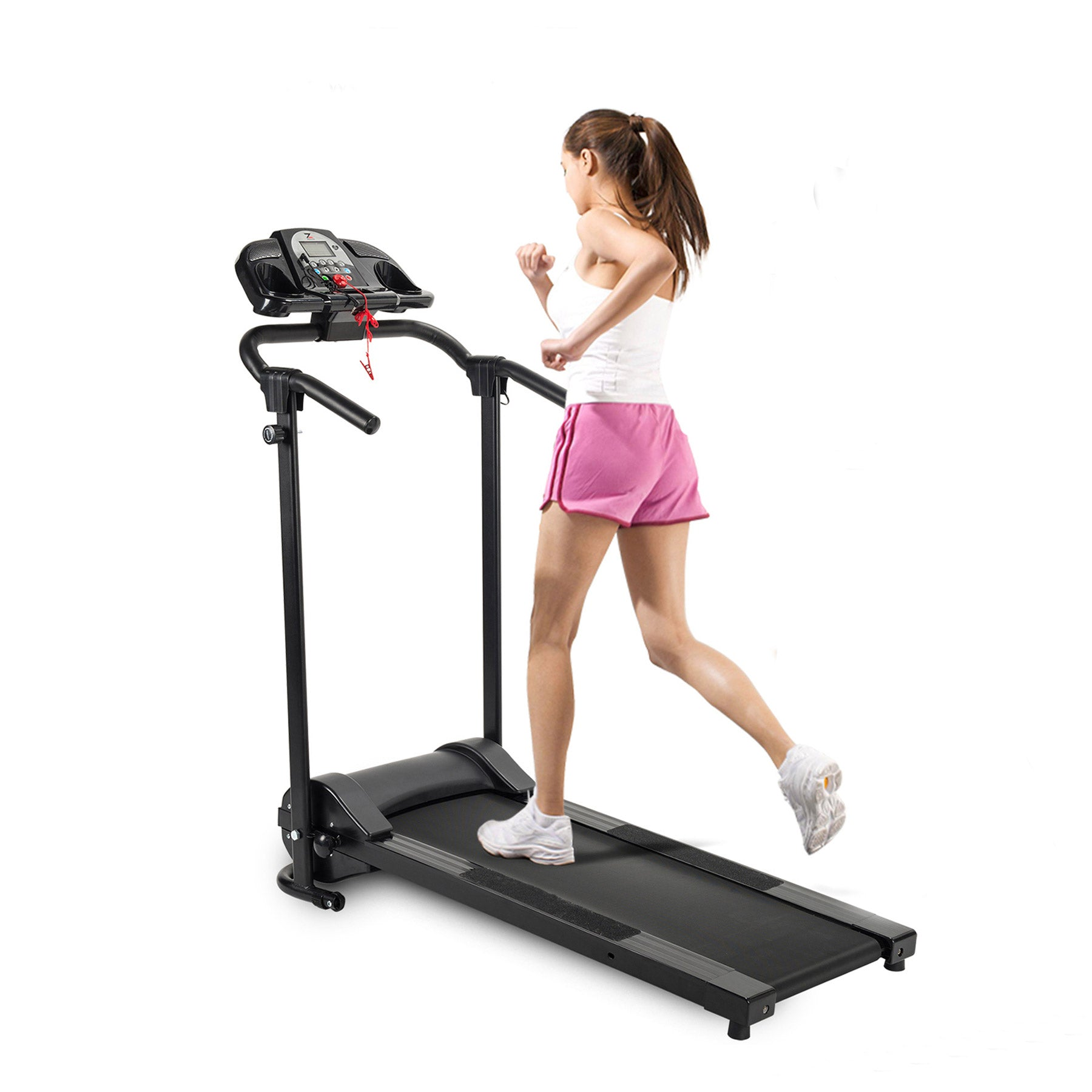 Folding Treadmill for Home Gym