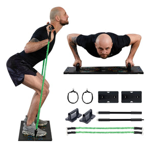 Home Gym Equipment for Cardio and Strength Training