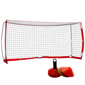 Portable Soccer Goal Set