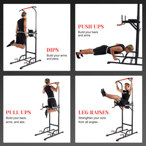 pull up bar home workout