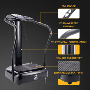 full body vibration machine for home gym