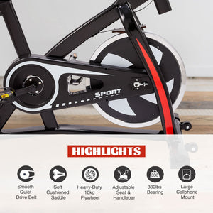 cardio training equipment for home workouts