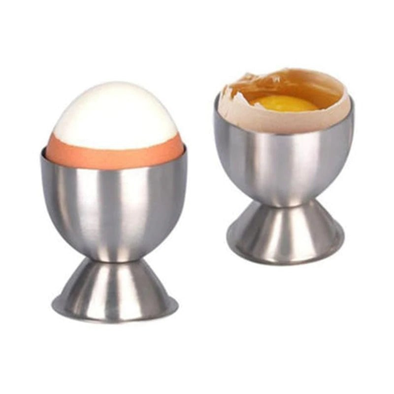 Quick and Easy Boiled Egg Topper