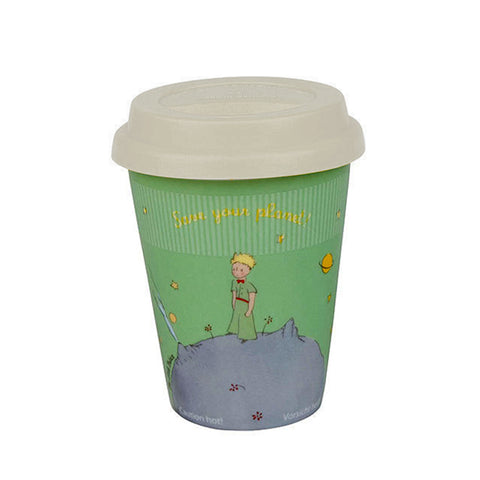 "Coffee to go ""El Principito"""