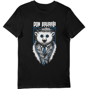 DON BAVARIA - Shirt Burschn