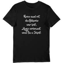 Laden Sie das Bild in den Galerie-Viewer, Woas fia a Scheiß - Shirt Burschn