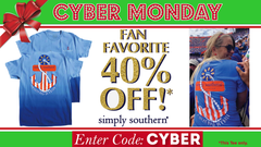 Click here for Cyber Monday Tees