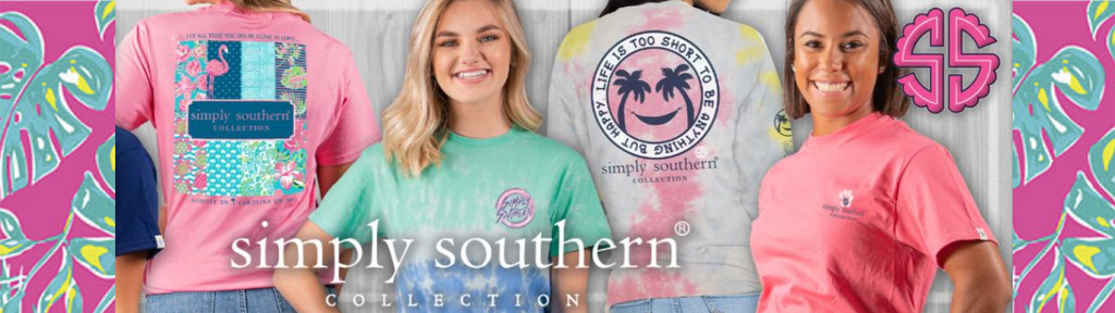 Shop Simply Southern Collection