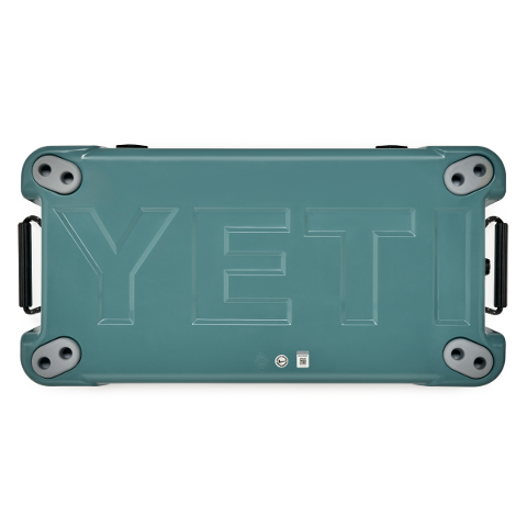 Yeti Tundra 65 Cooler River Green - Artsy Abode
