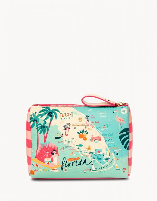 Spartina 449 Florida Carry All Case - Artsy Abode