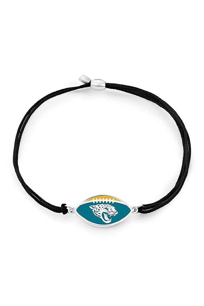 Alex and Ani - Kindred Cord Jacksonville Jaguars - Artsy Abode