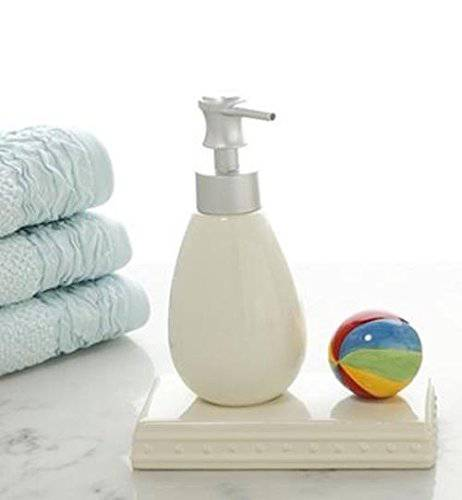 Nora Fleming Soap Dispenser - Artsy Abode