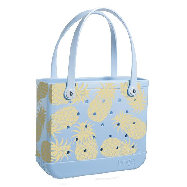 Baby Bogg Bag Pineapple Print