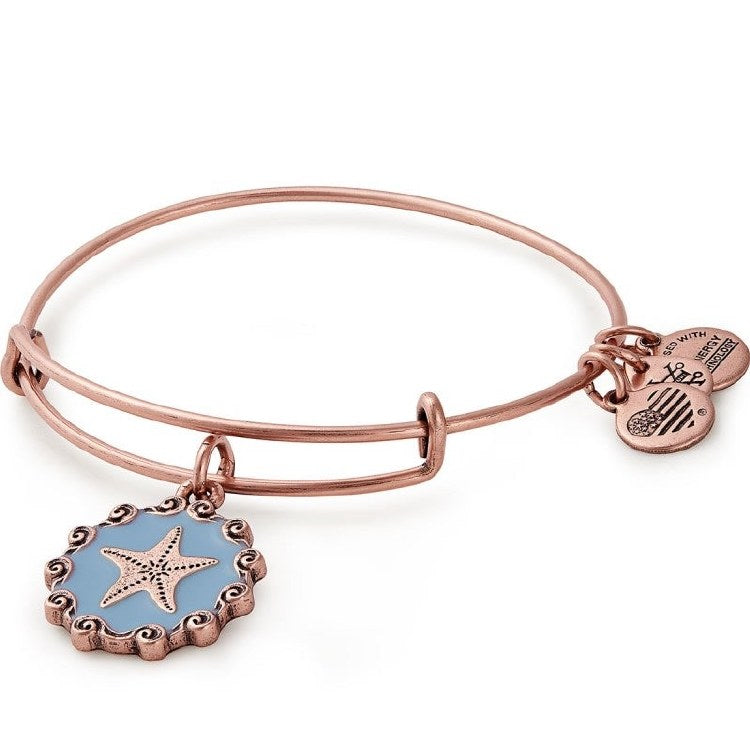 Alex and Ani - Color Infusion Starfish