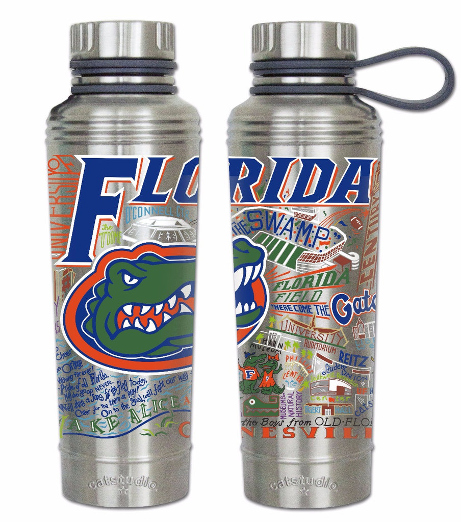 catstudio Florida Gators Thermal Bottle - Artsy Abode