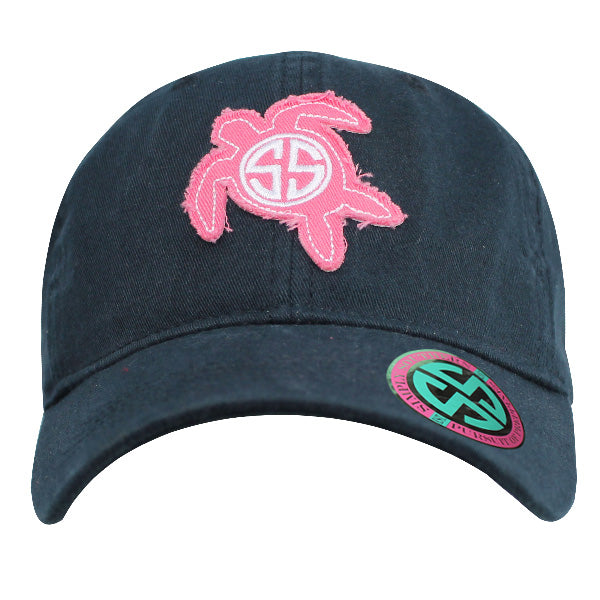Simply Southern Hat -Turtle Navy - Artsy Abode