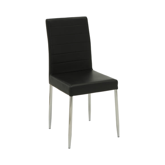 VANCE DINING CHAIR - 2 COLORS