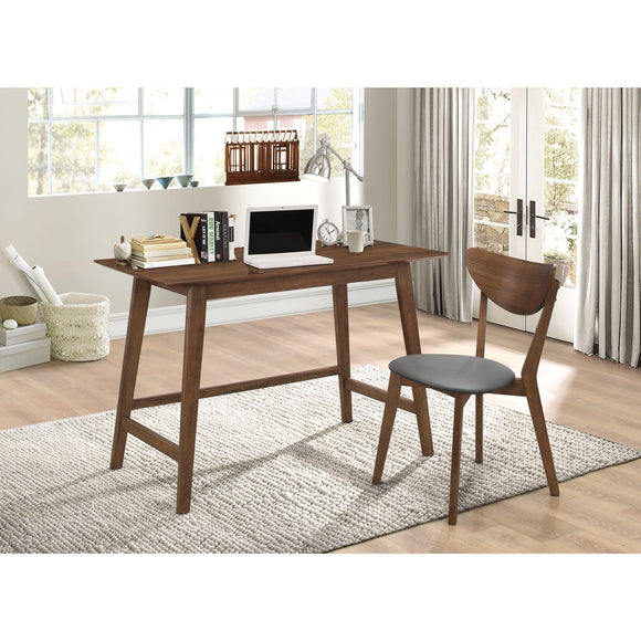 2 PC WRITING DESK SET