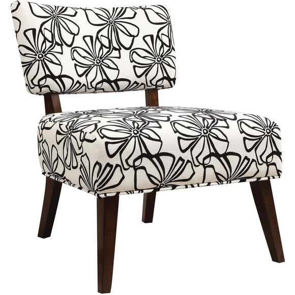 ABLE ACCENT CHAIR