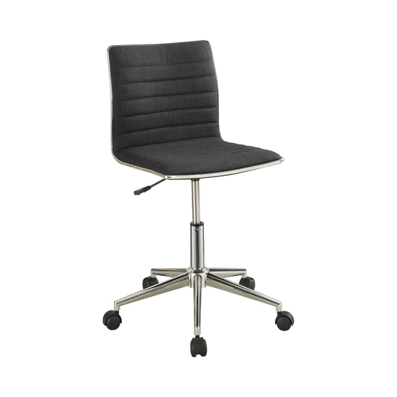 MINIMALIST OFFICE CHAIR - 3 COLORS