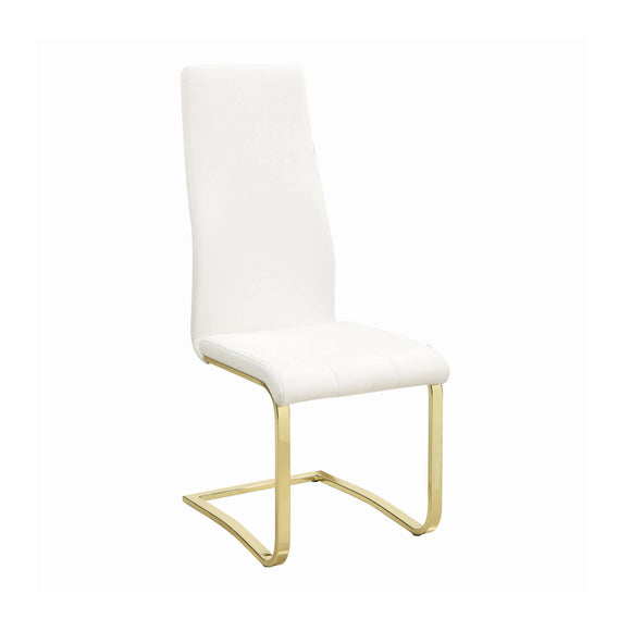 CHANEL DINING CHAIR