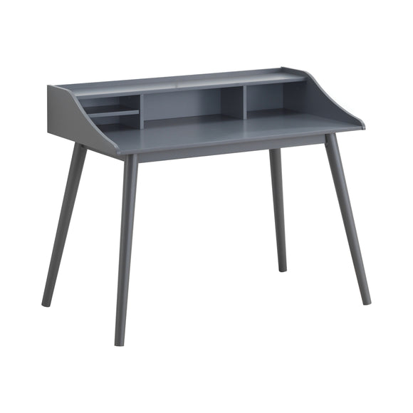 Percy Writing Desk - Grey