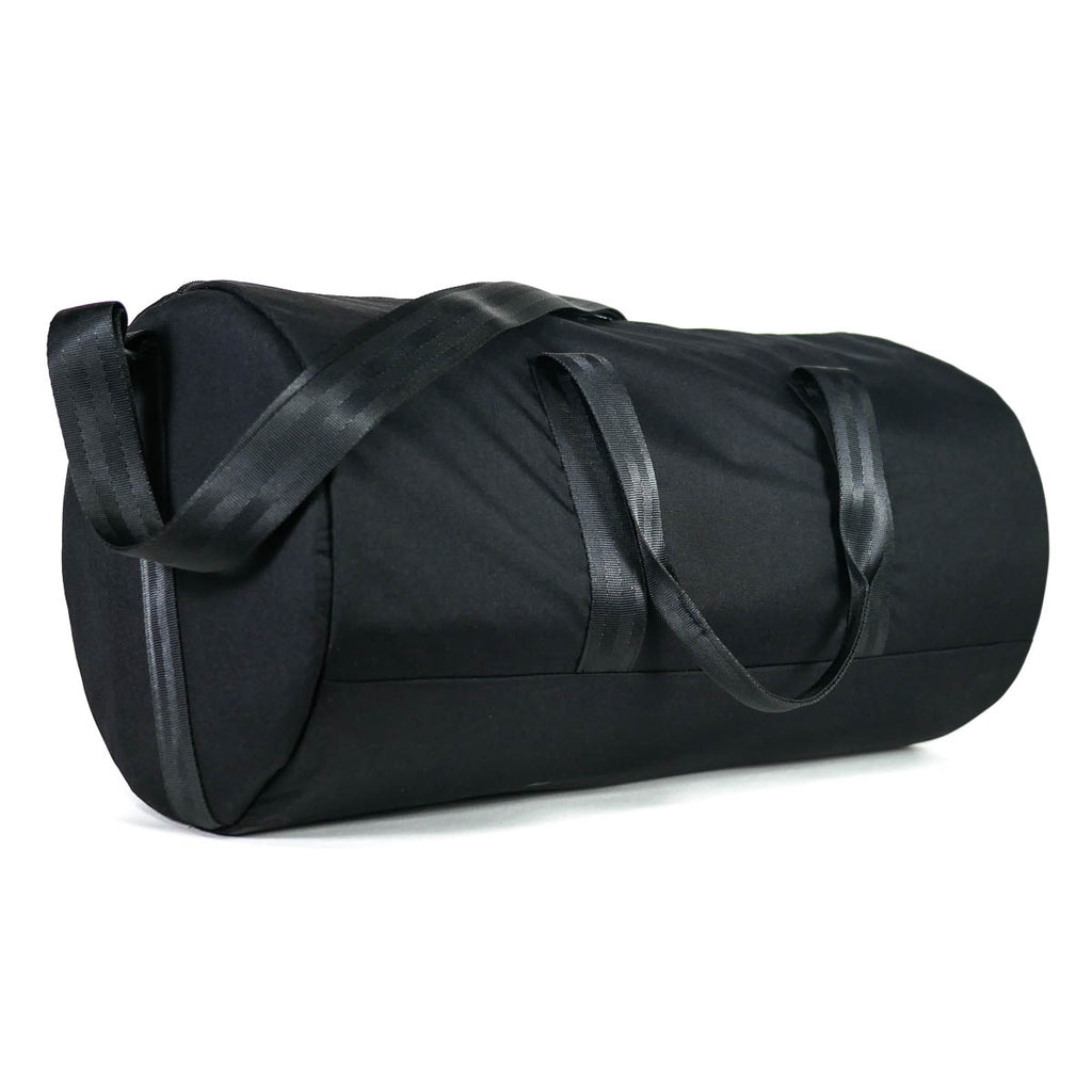 bag buff simple series duffel bag pattern