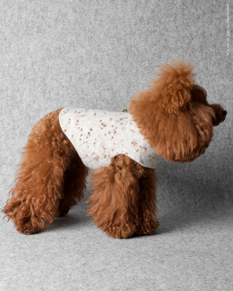 Wrap Up Jacket Harness - Nutty