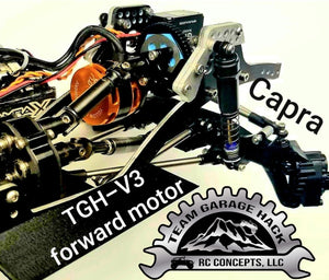 TGH-HH Forward Motor Mount and Transfer Case