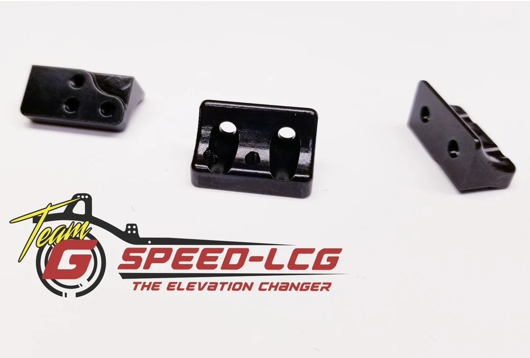 GSPEED Chassis V1-C1 package deal-