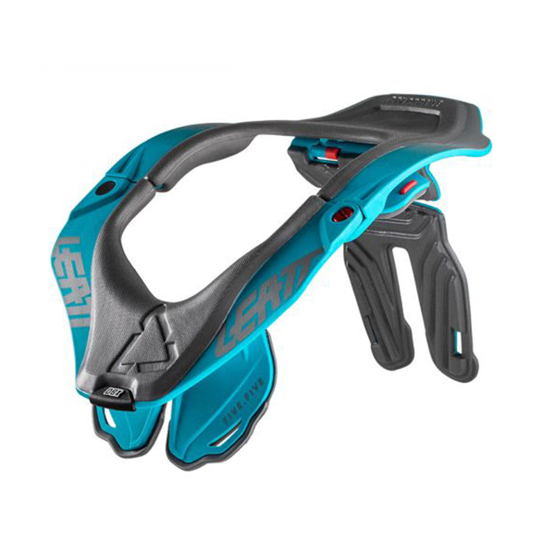 LEATT - DBX 5.5 NECK BRACE BLUE