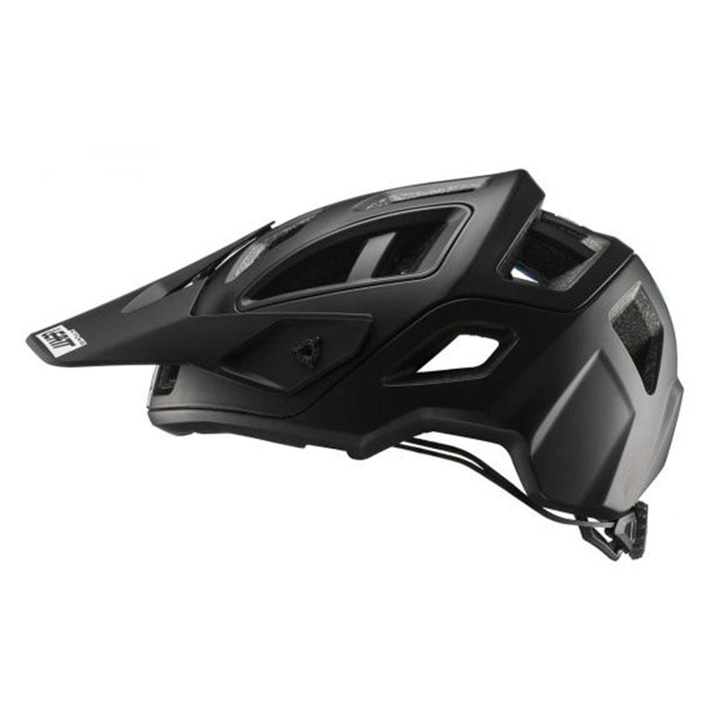 LEATT - HELMET DBX 3.0 - BLACK