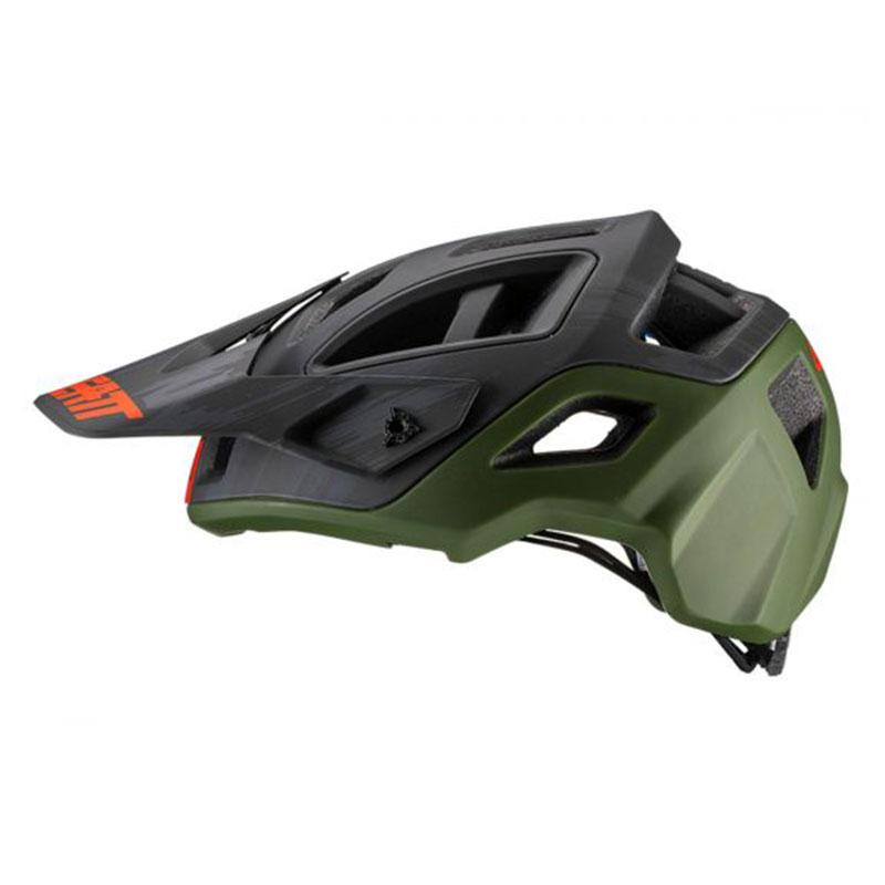 LEATT - HELMET DBX 3.0 - FOREST