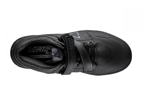 LEATT - SHOE DBX 4.0 CLIP - BLACK
