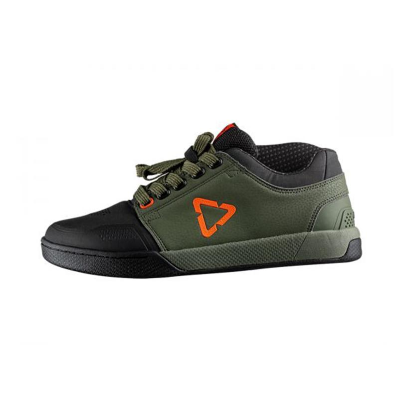 LEATT - SHOE DBX 3.0 FLAT - FOREST