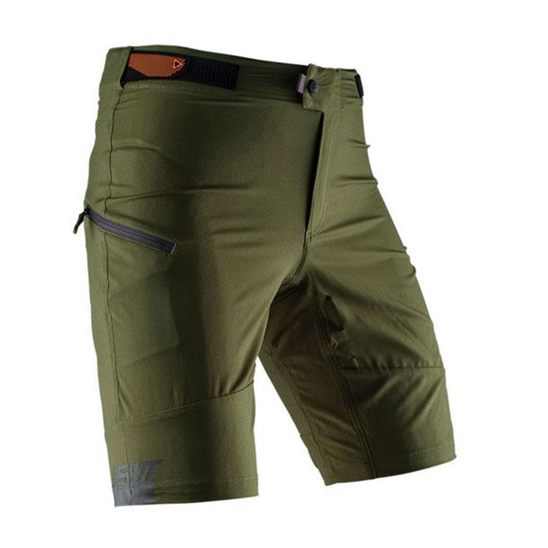 LEATT - SHORTS DBX 1.0 - FOREST