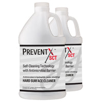 "Prevent<span style=""color: red;"">X SCT</span> (Daily) - 2/1 Gallon Bottles of 16x Concentrate"