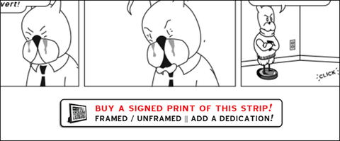 Look for this button beneath your comic at Achewood.com