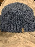 Winter Hats without poms