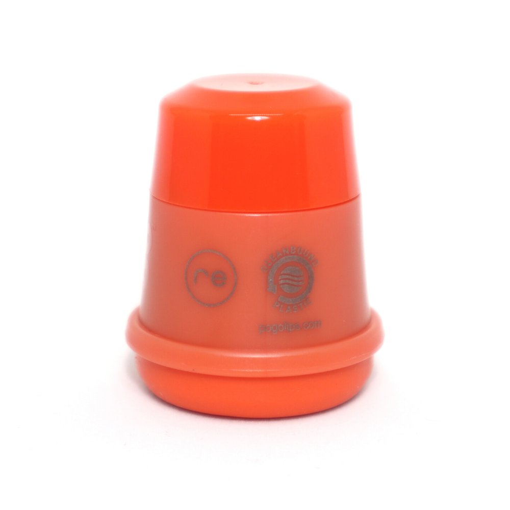 Aloha Orange <br />Refillable Lip Balm
