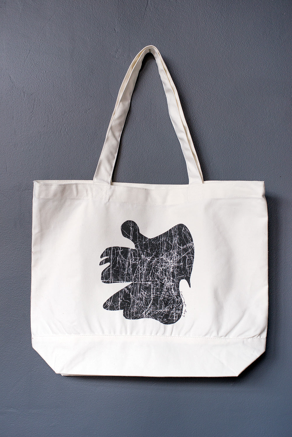 "tote bag ""Angel"""