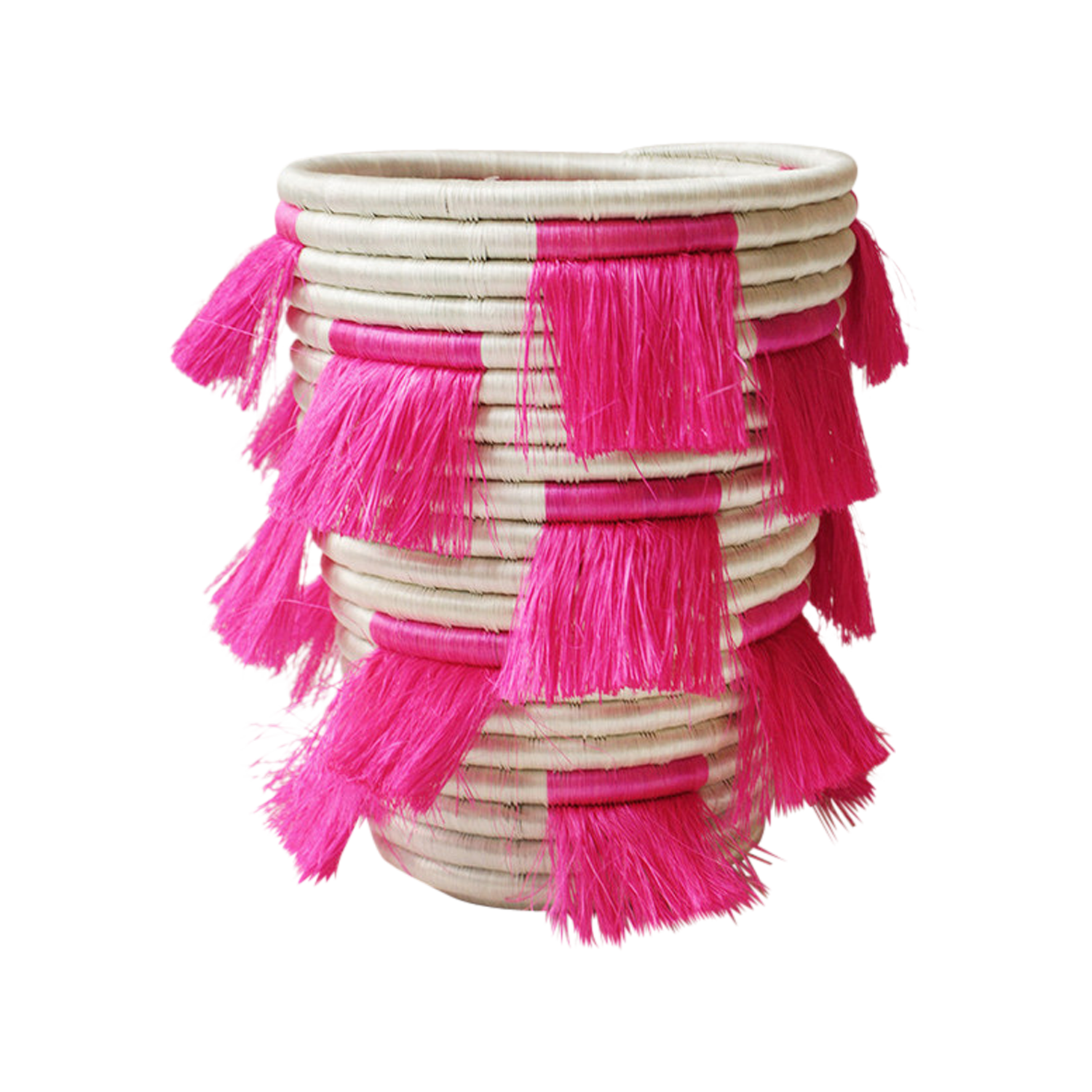Eyelash Catchall Basket