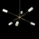 1960'S SPUTNIK INSPIRED LIGHTS