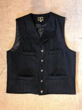 Load image into Gallery viewer, Wool Vest